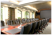 Commercial Board Room
