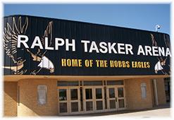 Ralph Tasker体育馆