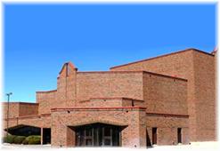 大学戏剧中心